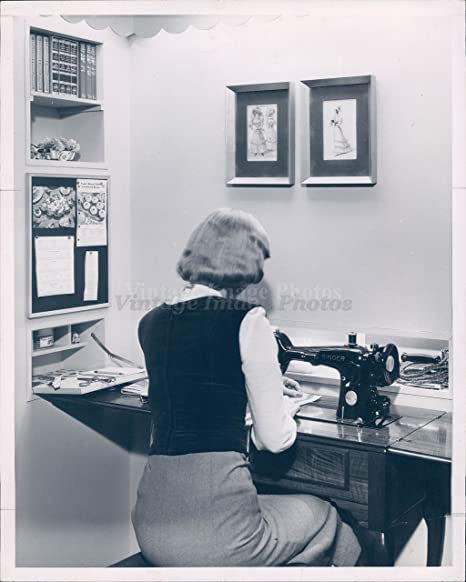Reliance Grabadores limitada de fotos de 1949 Toronto mujer ...