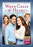 When Calls the Heart: Movie Collection Year 3 [Import]