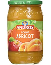 ANDROS Pomme Abricot 750 g