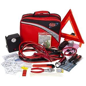 Lifeline 4388AAA Excursion First Aid Kit