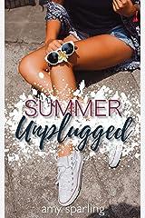 Summer Unplugged Kindle Edition