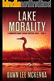 Lake Morality (The Forgotten Coast Florida Suspense Series Book 8)