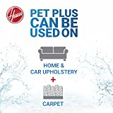 Hoover PetPlus Pet Stain & Odor Remover Solution