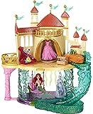 La Sirenita - Playset de La Sirenita (Mattel)