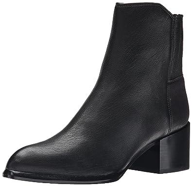 Calvin Klein Jeans Women's Nenita Boot, Black, ...