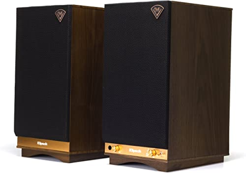Klipsch The Sixes Powered Monitor