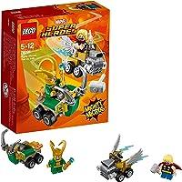 Lego - Super Heroes Mighty Micros: Thor Loki'Ye Karşı (76091)