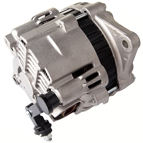 Amazon.com: Alternators ECCPP 13719 for Mazda Protege 1999-2003 Protege5 2002-2003 S4 80A A2TB0191: Automotive