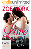 The Remingtons: Love in the City (Kindle Worlds Novella)