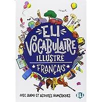 ELI vocabulaire illustré. Français. Con espansione online