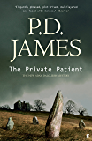 The Private Patient (Inspector Adam Dalgliesh)