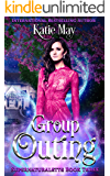 Group Outing (Supernaturalette Book 3)