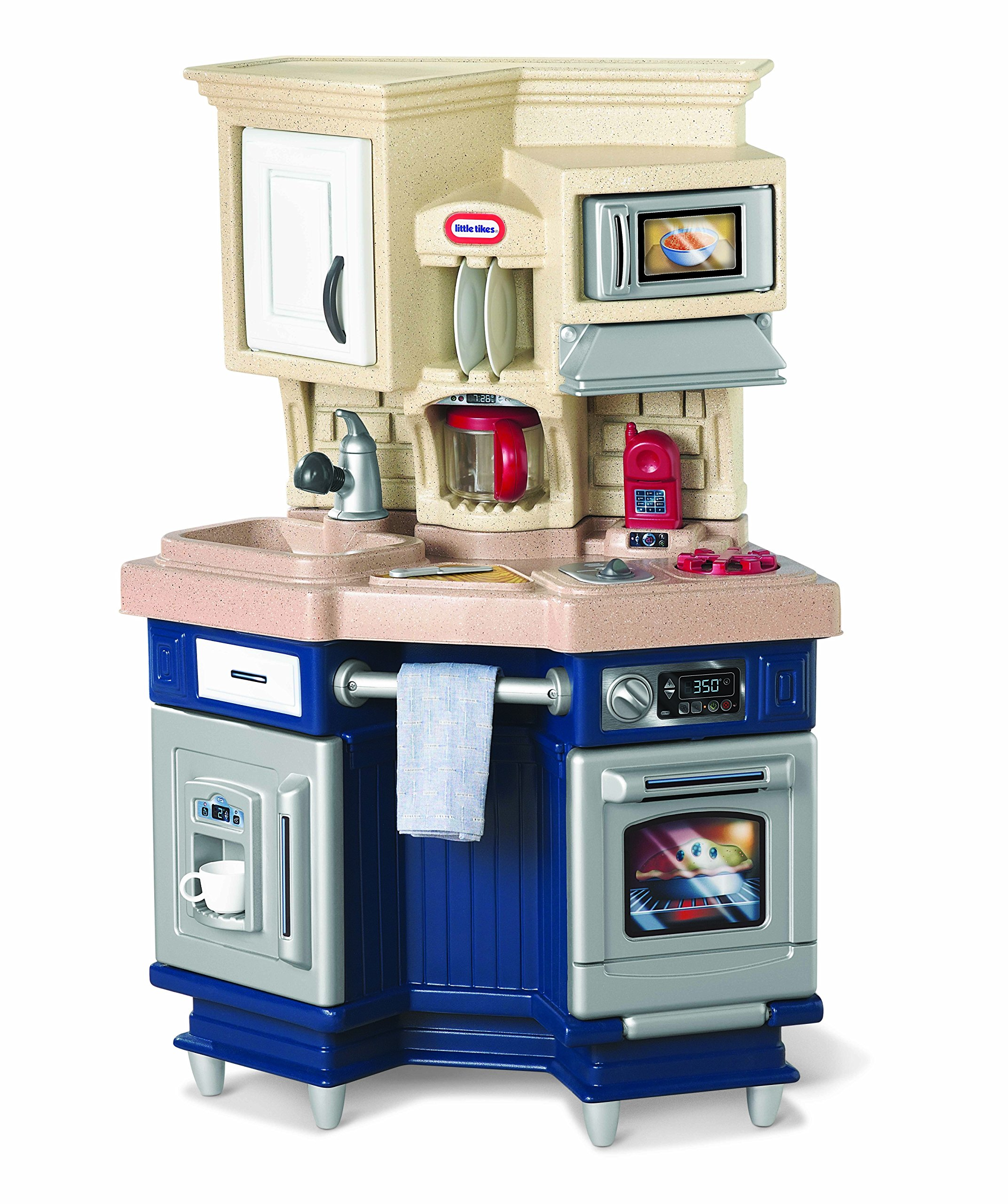 Little Tikes Super Chef Kitchen by Little Tikes