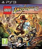 Lego Indiana Jones 2 [import anglais]