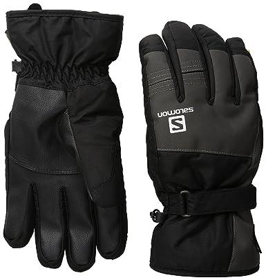 salomon handschuhe herren