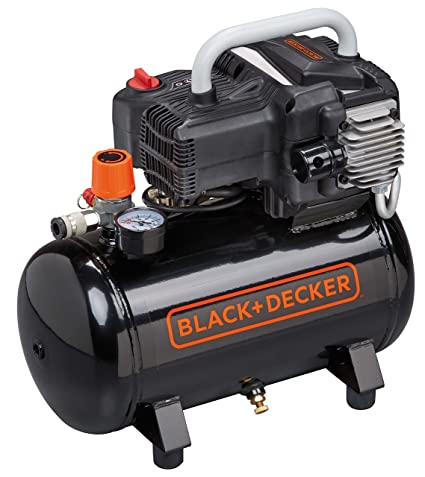 Black+Decker NKBN304BND309 Compresor de Aire, 230 V