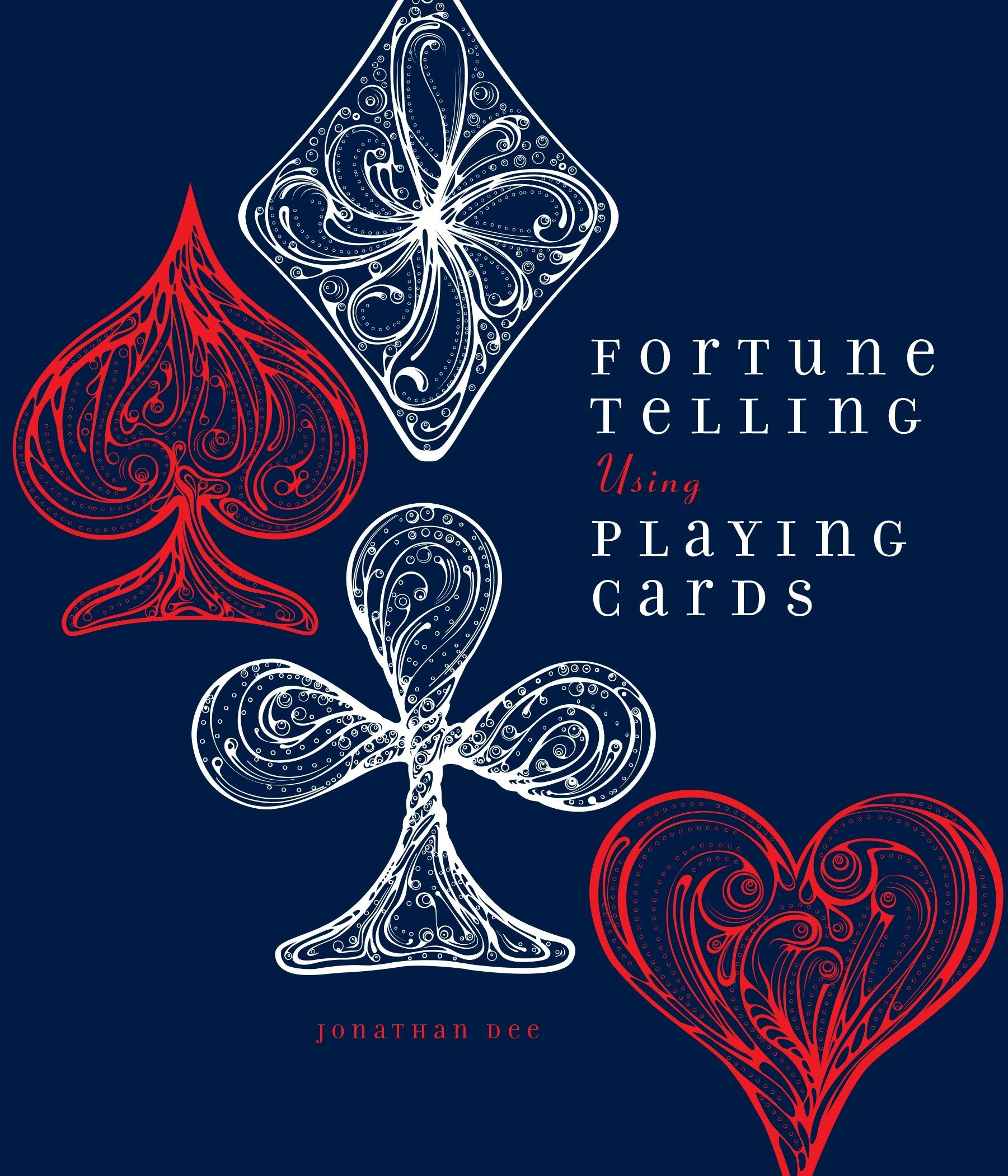 Download Fortune Telling Using Playing Cards ebook
