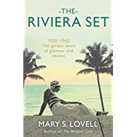 The Riviera Set (English Edition)