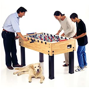 Best Home Foosball Tables For The Money Reviewed Gaming Weekender - How much does a foosball table cost