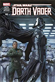 Darth Vader (2015-2016) #2 (Darth Vader (2015)) (English Edition)