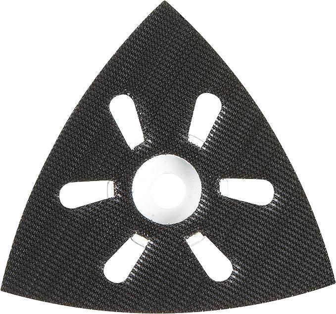 Bosch Delta Sanding Plate with Velcro 100/ x 150 2608601445