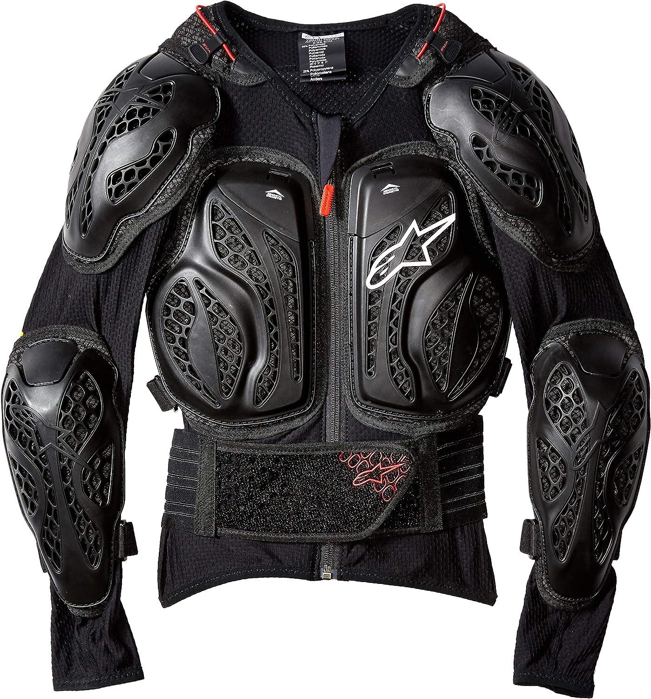 Mejor Chaqueta de Moto para Niño Motocross
