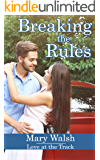 Breaking the Rules (Love at the Track Book 3)