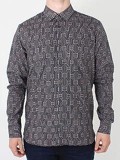 3612ca3e108b05 Ted Baker Canarry Deco Striped Shirt - Navy
