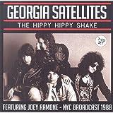 The Hippy Hippy Shake Radio Broadcast New York 1988