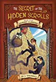 Journey to Jericho (The Secret of the Hidden Scrolls)