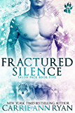 Fractured Silence (Talon Pack Book 5)