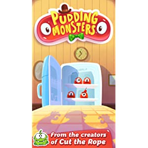 Pudding Monsters: Amazon.es: Appstore para Android