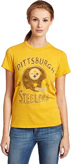 steelers female shirts