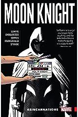 Moon Knight Vol. 2: Reincarnations (Moon Knight (2016-2017)) Kindle Edition