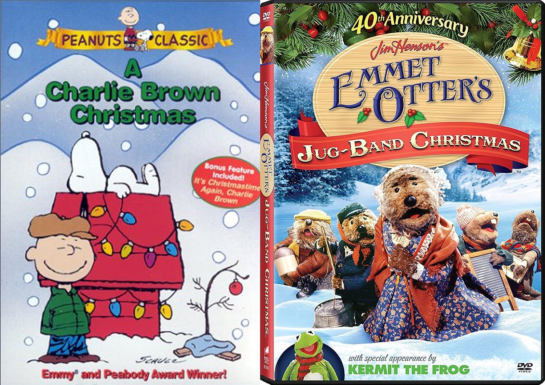 Amazon.com: Family and Kids Christmas DVD Bundle - Jim Henson\'s ...