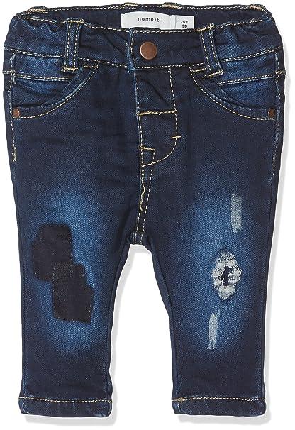 Jeans para Beb/és NAME IT Nitbatilde Slim Dnm Pant W Art F NB