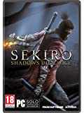 SEKIRO: Shadows Die Twice - PC