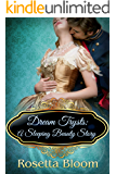 Dream Trysts: A Sleeping Beauty Story (Passion-Filled FairyTales Book 4)