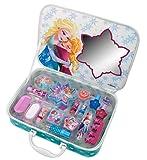 markwins Disney Frozen/la Reina de Hielo/Set de regalo – True Love de maquillaje maletín (Maquillaje), 1 pieza