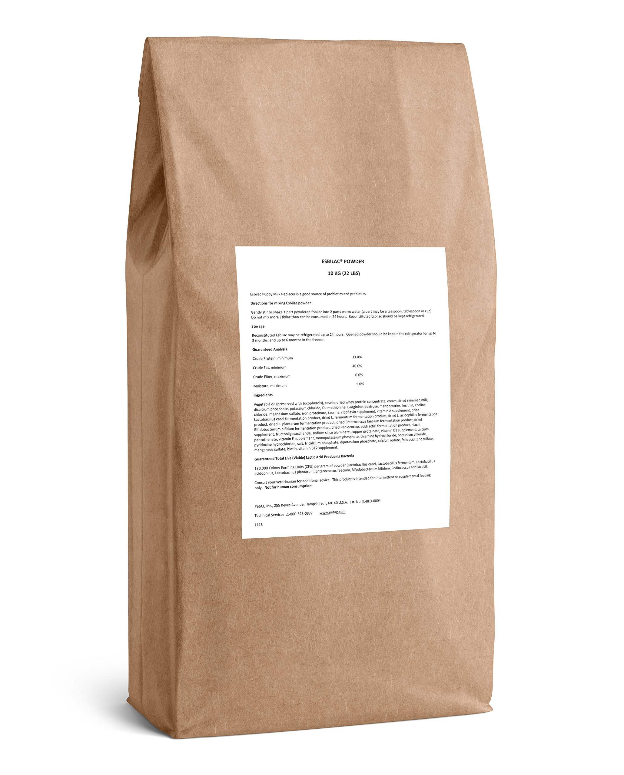 Esbilac Powder, 22 lb by Pet Ag