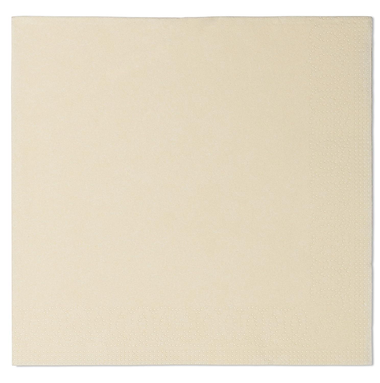 Tork 477914 Soft Blue Green Dinner Napkin WxL: 19.5cm x 19.5cm 12 x 100 Sheets 3 Ply Advanced Unprinted Serviette in Teal