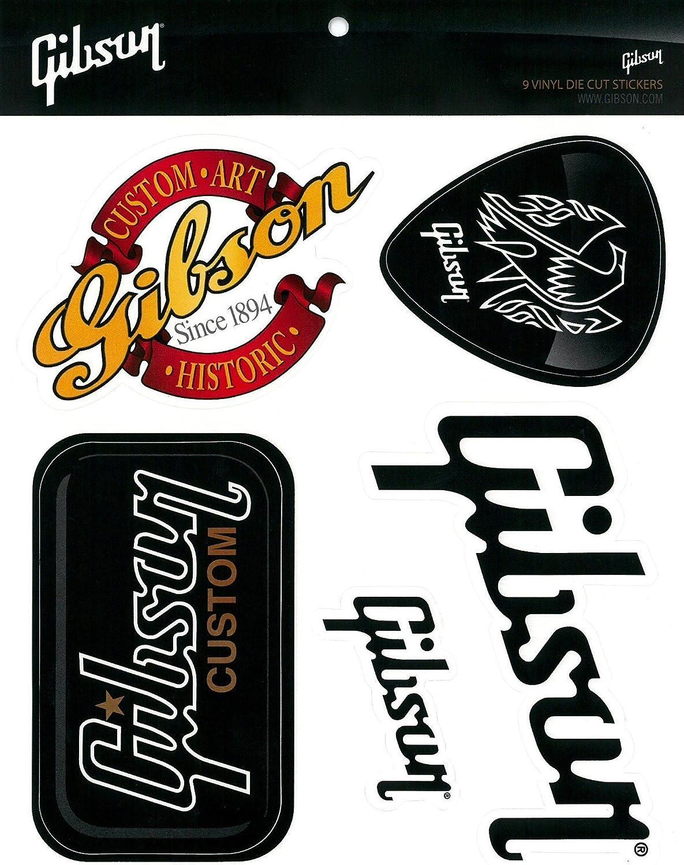 "8/"" FENDER Guitar music amp case logo Window car truck vinyl decal sticker"