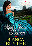 Mad About The Baron (Matchmaking for Wallflowers Book 4)
