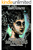 Grey Matter Monsters: Takers of Souls