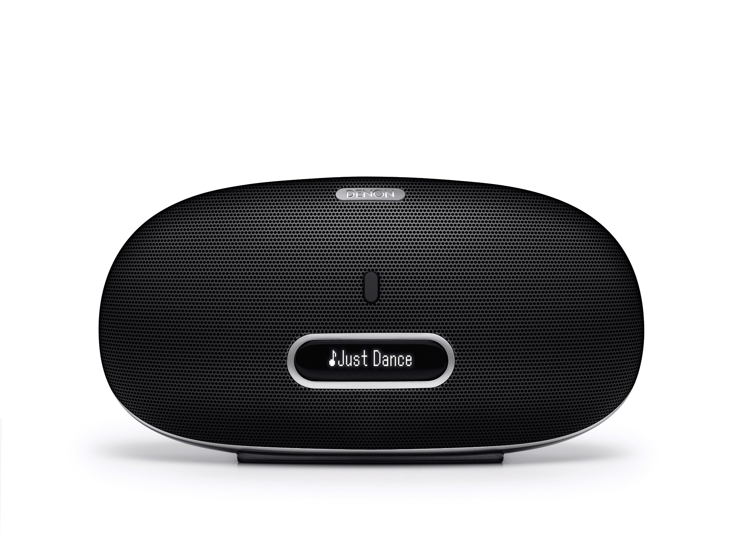Denon DSD300BK Cocoon Portable Stereo IPOD Dock (Discontinued by Manufacturer)