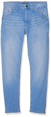 Tommy Hilfiger Carpenter Straight Avbbst, Jeans para Niños ...