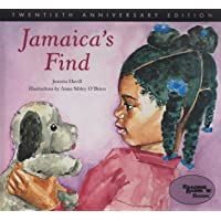 Jamaica's Find Book CD