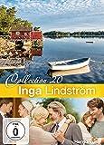 Inga Lindström Collection 20 (Herzkino) [3 DVDs im Schuber]
