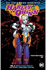 Harley Quinn (2016-) Vol. 2: Joker Loves Harley Kindle Edition