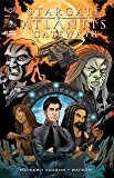 Stargate Atlantis: Gateways #1 (Stargate: Atlantis)